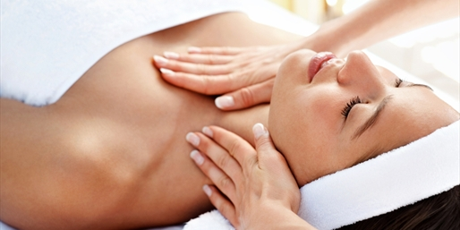 $65 -- Lake Tahoe: Massage & Facial, Reg. $125