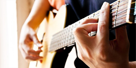 4 Weeks of 'City's Best' Music Lessons, Save 65%