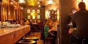 $25 -- The Six: 50% Off Brunch & Mimosas for 2