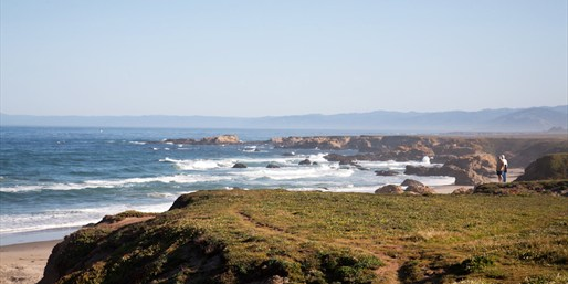 $199 -- Mendocino 2-Night Oceanside Escape, Reg. $502