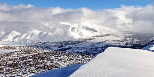 $149 -- Idaho: Sun Valley 2-Night Escape into June