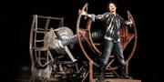 $37 -- 'Illusions': 'Best Magic Show in Town,' Reg. $71