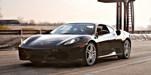 $129 -- Ferrari or Lamborghini: 3 High-Speed Laps, Save $110