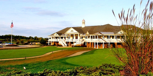 $59 -- Colonial Heritage Club: Golf for 2 w/Lunch, Reg. $122