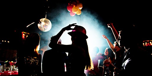 $39 & up -- Boston: NYE Events incl. Resolution Ball