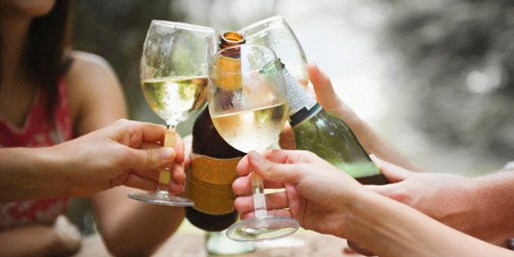$29 -- Spring Wine or Beer Fest at Cyclorama, Save $30