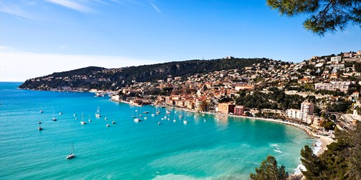 Villefranche, Mónaco