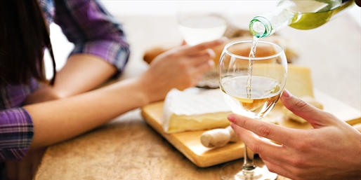 $29 -- Bucks County Winery Tour, Tastings & Tapas for 2