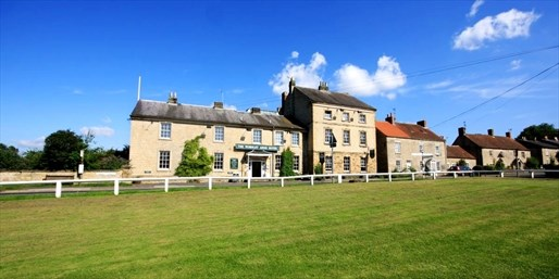 £99 -- Yorkshire 2-Night Retreat with Breakfast, Save 63%