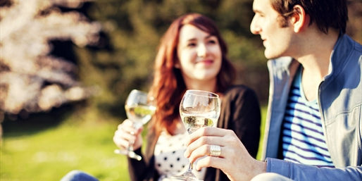 $21 -- Hudson Valley Winery Live Jazz & Wine for 2, Half Off