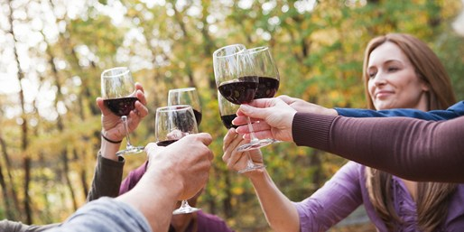 $20 -- Basignani Winery: Wine Tastings for 2, Reg. $40