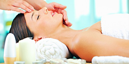 $59 -- Caviar Facial w/Hand or Neck Massage, Reg. $169