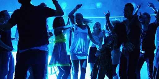 $49 -- Vegas Strip: VIP Nightclub Tour w/Drinks, Reg. $99