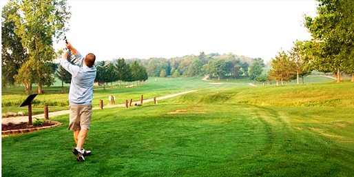 $29 -- 'Best of the Best' Golf for 2: 50% Off All Summer