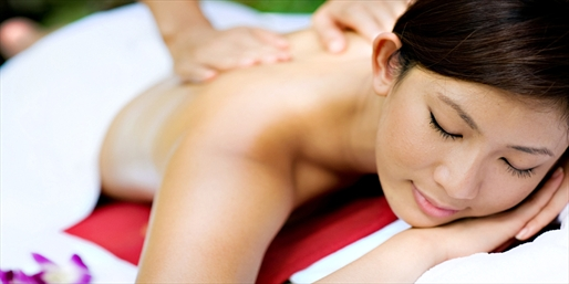 $69 -- 'Serene' Midtown Spa: Thai Massage, Reg. $119