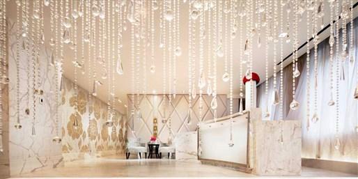 $159 -- Waldorf Astoria Spa Day w/Bubbly, Reg. $248
