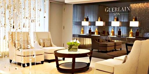 $199 -- Waldorf Astoria Champagne Spa Day, Reg. $315