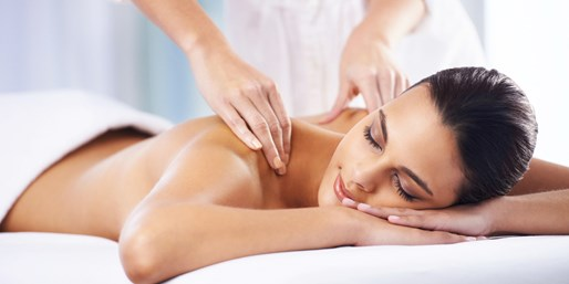 $99 -- 2 Hours of Pampering: Massage & Facial, Reg. $170