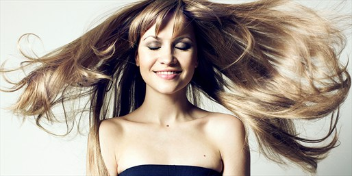 $25 -- Blowout & Deep Conditioning at Top Salon, $40 Off