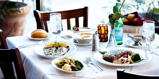 $35 -- Meson: Classic European Dining for 2, 50% Off