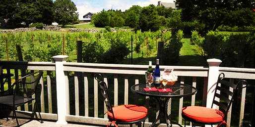 $12 -- Langworthy Farm Winery Tour & Tasting for 2, Reg. $20