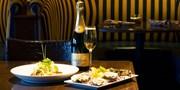 $69 -- Jacks at Portola: Dinner for 2 in Monterey, Reg. $128