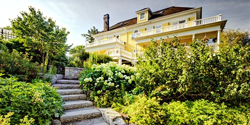 Travelzoo Deal: $129 -- Prince Edward County Retreat incl. Weekends, 50% Off