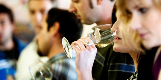 $29 -- Westport Rivers: Wine Tasting for 2 w/Bottle To Go