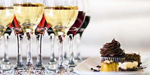 $29 -- 'Best Winery': Tastings & Cupcakes for 2, Reg. $70
