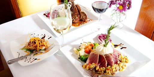 $39 -- Half Off Tapas & Sangria for 2 at 'Chic' Zagat Pick