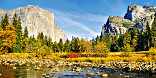 $149 -- Yosemite 2-Night Yurt Camping Experience, Reg. $238