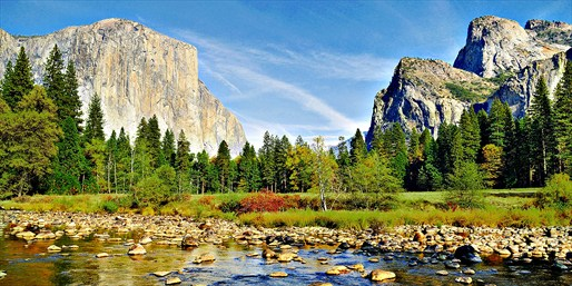 $159 -- Yosemite 2-Night Yurt Camping Experience, Reg. $358