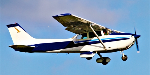 $85 -- Private Flight Lesson & Simulator Ride, Half Off