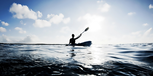 $20 & up -- Kayak Rentals near Ocean Ridge, Half Off