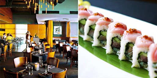 $45 -- Kenichi: 4-Course Dinner for 2 Downtown, Reg. $80
