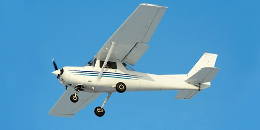 $119 -- You're the Pilot: Half-Hour Flight Lesson, Reg. $200