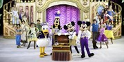 $13 -- 'Disney On Ice' Comes to Milwaukee, 20% Off