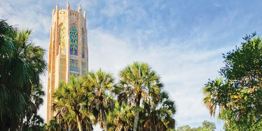 $18 -- Bok Tower Gardens for 2 incl. Tour, Reg. $36