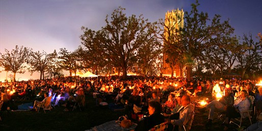 $18 & up -- Bok Tower Gardens for 2 incl. Concert or Tour