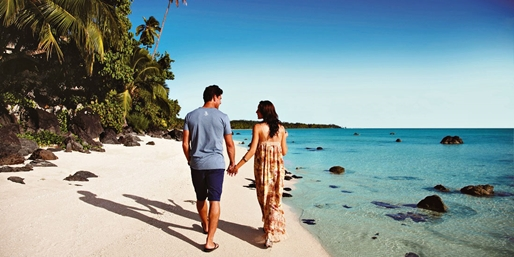 Exotic Cook Islands from Vancouver, R/T incl. Tax, From $1,132