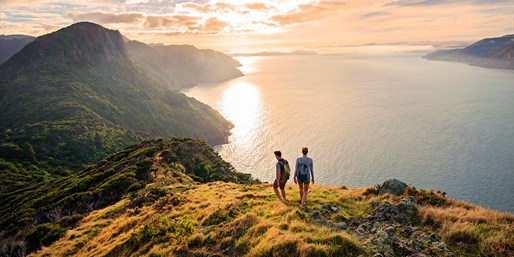 Fly to Auckland, NZ from Vancouver, R/T, From $1,398