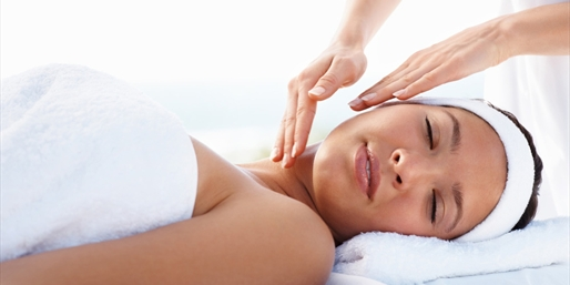 $45 -- Acclaimed Lincoln Park Spa: Any Service up to $100