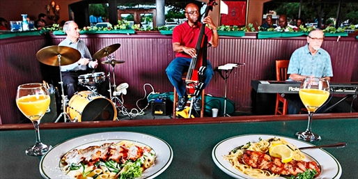 $19 -- Birraporetti's: Unlimited Jazz Brunch for 2, Reg. $38