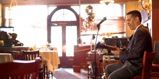 $34 -- Birraporetti's: Jazz Brunch for 2 Downtown, Reg. $54