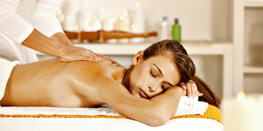 $39 -- Hourlong Swedish Massage, Reg. $79