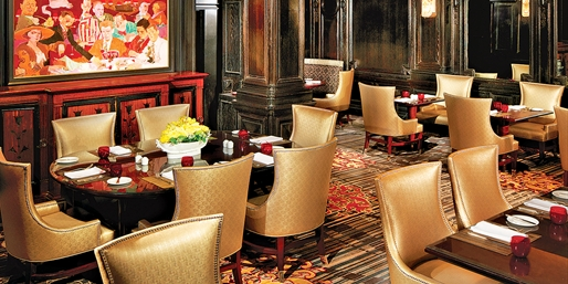 $49 -- Algonquin: Decadent Brunch or Lunch for 2, Reg. $106
