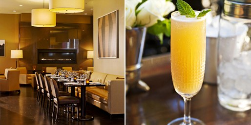 $39 -- Unlimited Brunch for 2 w/Mimosas at Nubar, Reg. $70