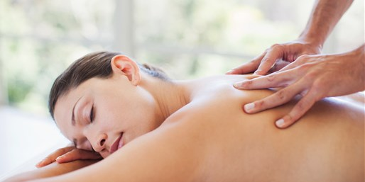 $45 -- Post Pick: 50-Minute Swedish Massage, Reg. $90
