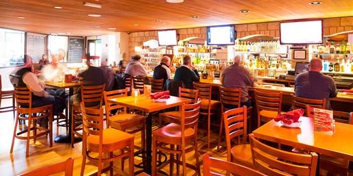 $35 -- Monterey Craft Brewery Dinner for 2 w/Beer, Reg. $77