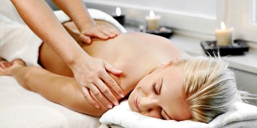 $99 -- Massage & Facial at Top Orlando Spa, Reg. $200